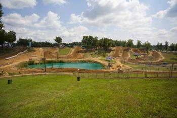 Race Day Feed: Budds Creek