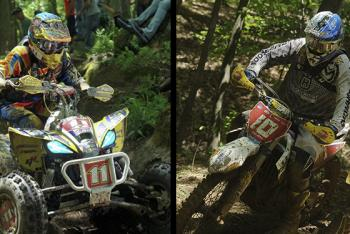 GNCC HIghlight Show on NBCSN