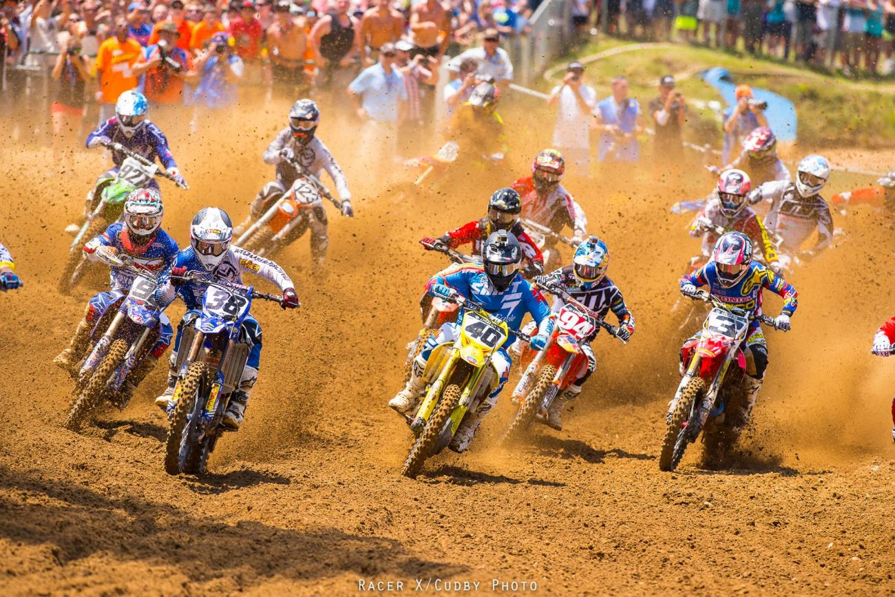 Saturday Night Live: Budds Creek