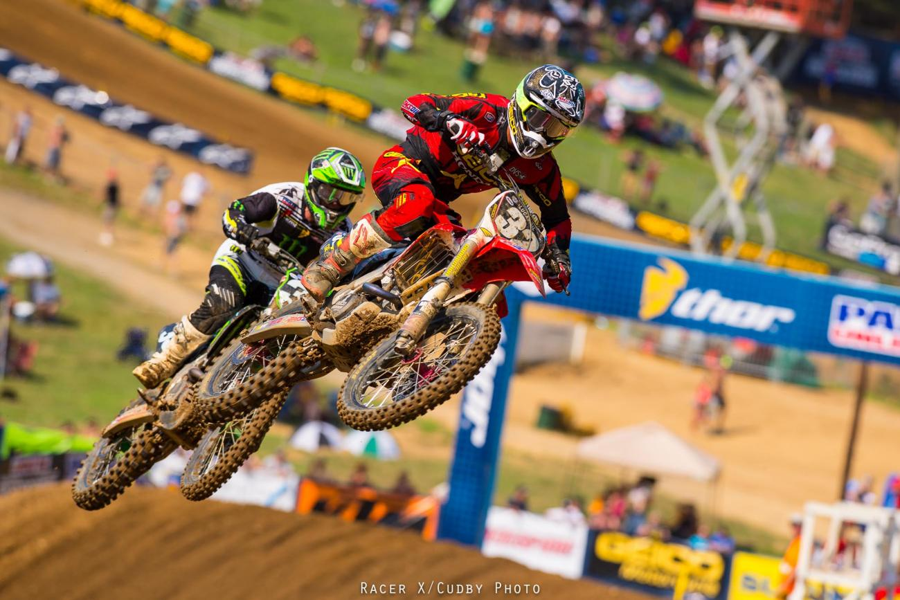 Budds Creek Highlights