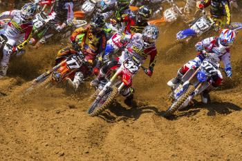 BTOSports.com Racer X Podcast: Budds Creek