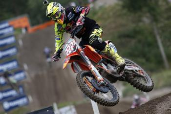 Race Report: MXGP of Finland