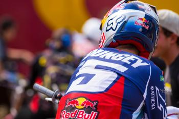 Dungey, Anderson, Cunningham, 722 on Pulpmx Show