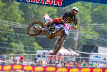 What advantage do Martin and Dungey have at Millville?