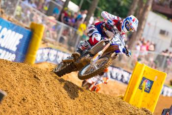 Racer X Films: Remastered, Budds Creek