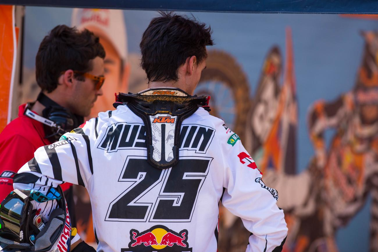 Racer X Films: Marvin Musquin, In the Spotlight