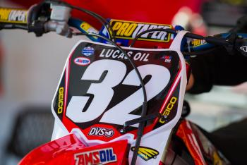Bogle, Wilson, Beams on DMXS Radio