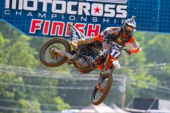 GoPro: Roczen, Anderson and More at Budds Creek