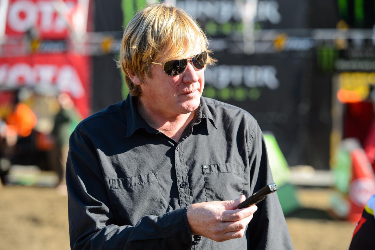BTOSports.com Racer X Podcast: Eric Johnson