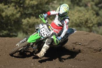 Kawasaki Announces 2015 Racer Support Program