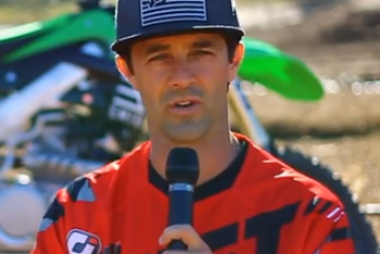 Jeff Emig Down Under