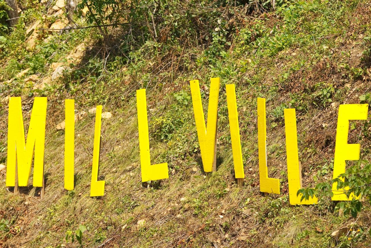 Instapics: Millville