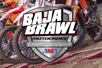 2014 Baja Brawl Teaser