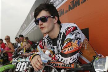 Rapid ReaXtion: Herlings Is Out
