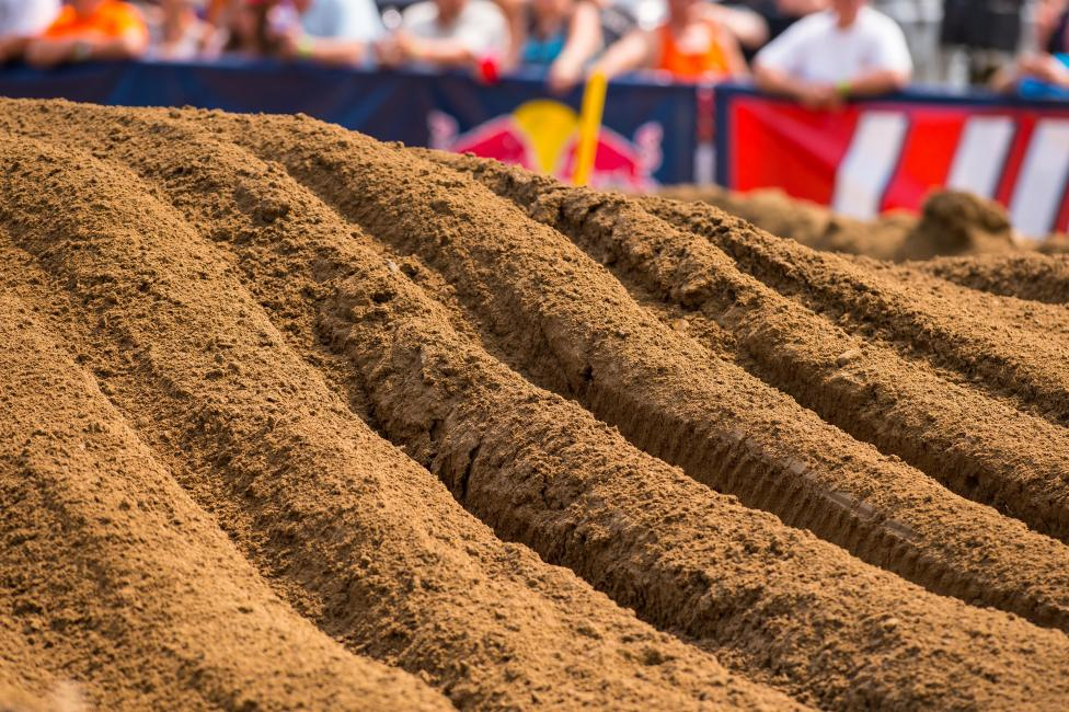 Millville is turning into the best track on the circuit, says Matthes.  Photo: Simon Cudby
