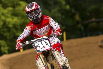 Injury Report: Washougal