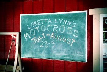 Take Two: Loretta Lynn's