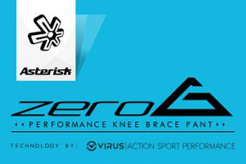 Asterisk and Virus Action Announce Debut of Performance Apparel
