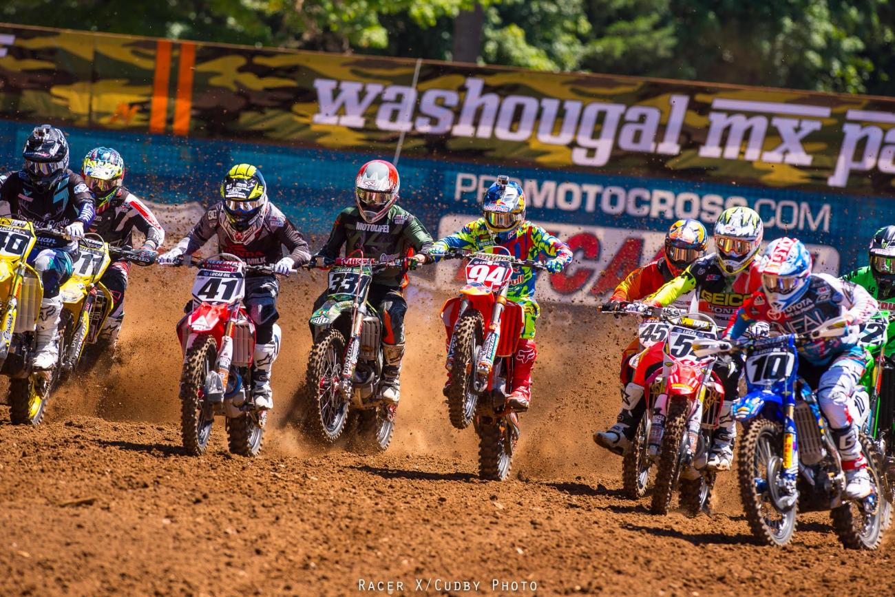 Saturday Night Live: Washougal