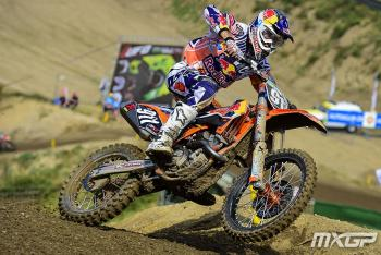 Tixier Pulls Closer to Herlings at Loket