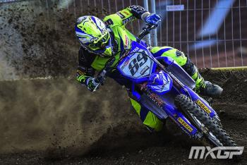 Race Report: MXGP of Czech Republic
