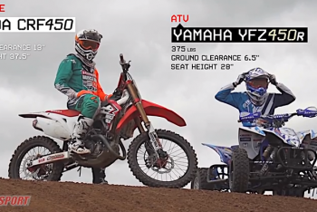 MX vs. ATV: Canard v Brown