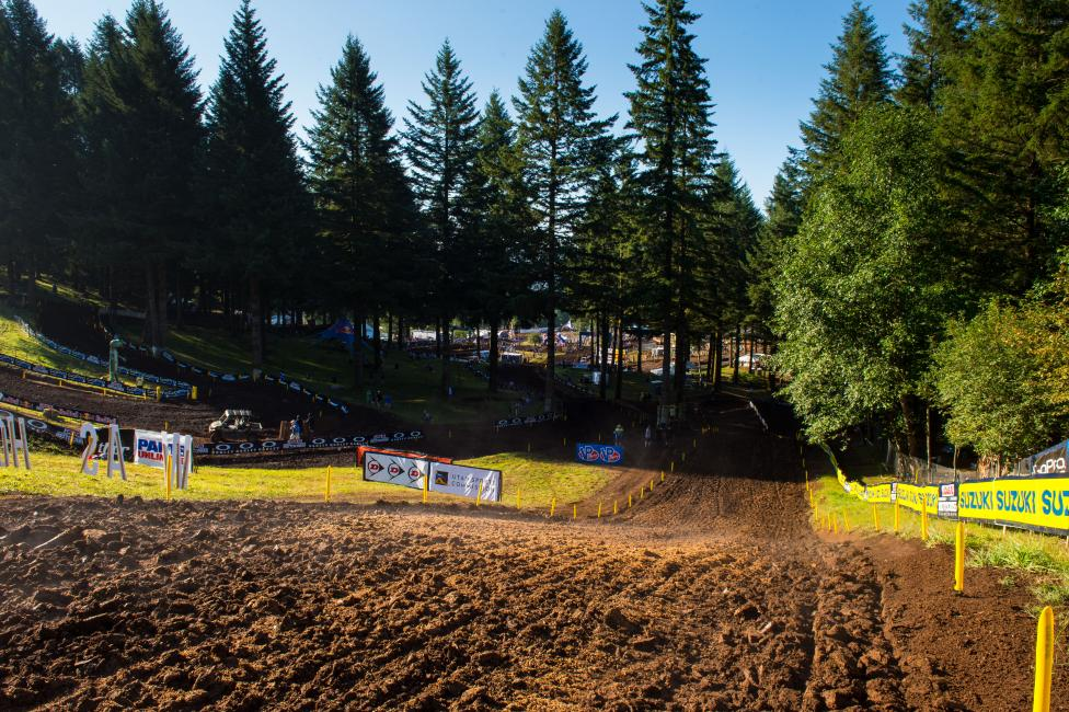 Could Washougal be the best national? Matthes thinks so.
