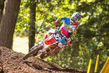 Racer X Films: Justin Bogle, In the Spotlight