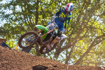 3 on 3: Questions after Washougal