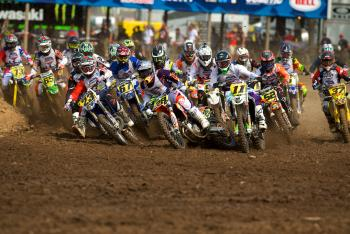 RacerTV Archives From Loretta Lynn's