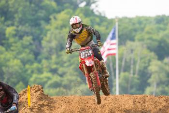Privateer Profile: Zack Williams