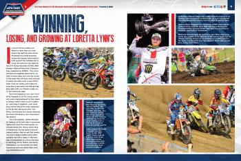 Winning, Losing, and Growing at Loretta Lynn's