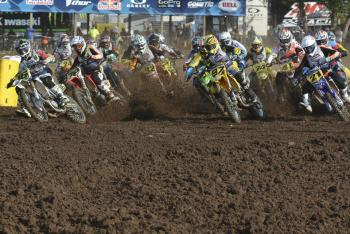 Race Report: Loretta Lynn's, Day Three