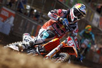 Herlings' Road to Mexico