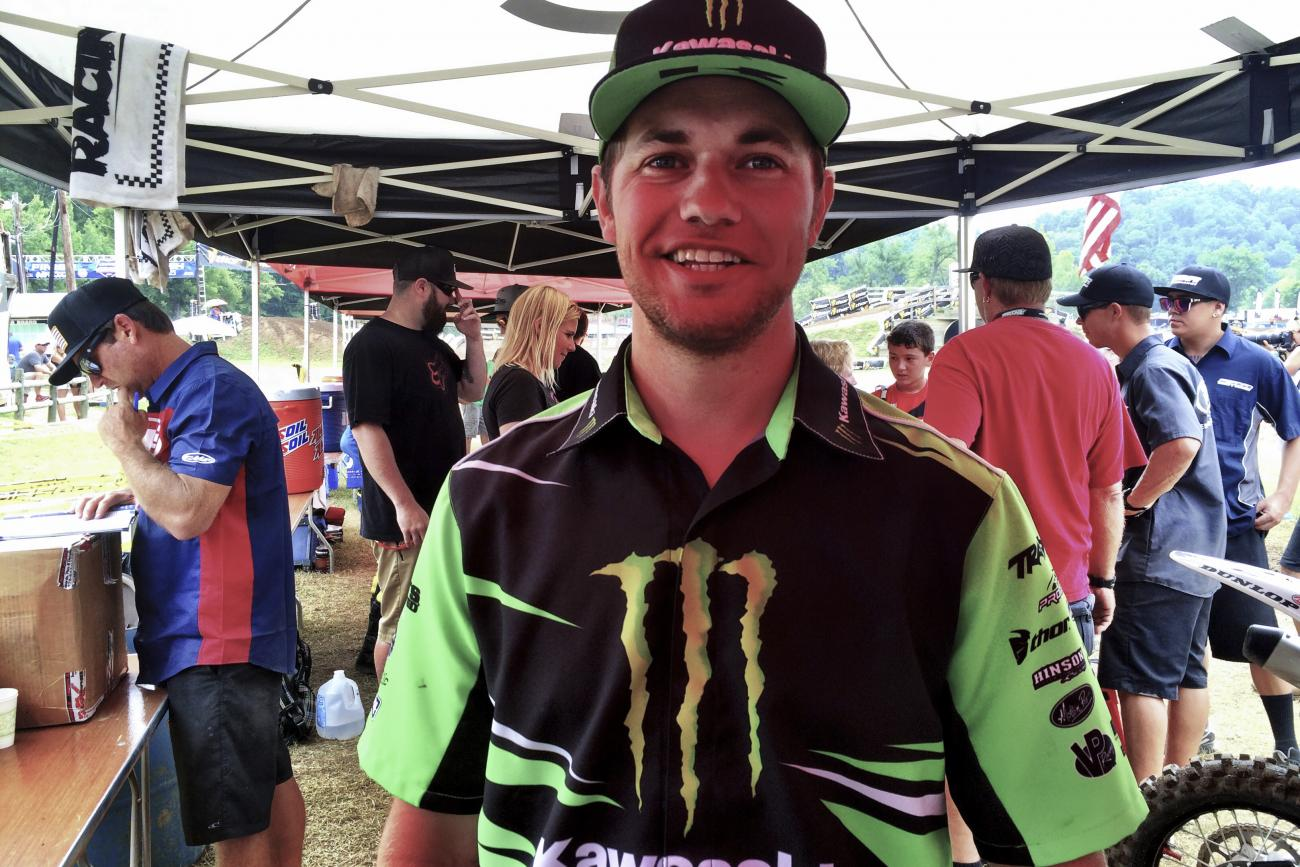 Between the Motos: Ryan Holliday