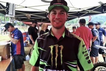 Between the Motos: Ryan Holliday
