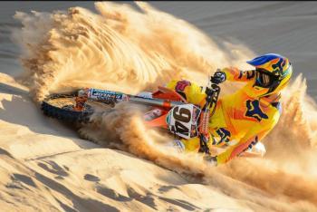 Fox MX15: The Brotherhood of Motocross