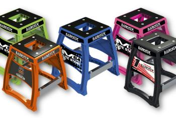 Matrix Concepts Releases M64 Elite Stand