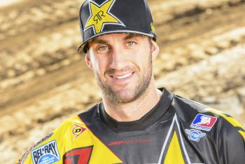 Millsaps, Rockstar Energy KTM Part Ways
