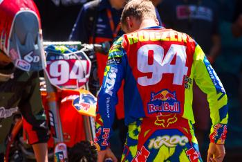 Who will win 450 Class at Unadilla?