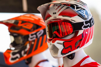 Racer X Films: Fox MX15 Intro