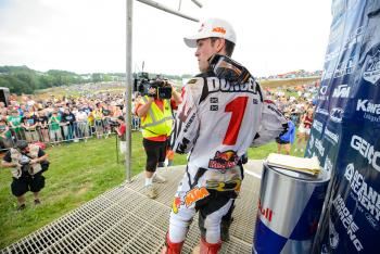 The List: Dungey and the All-Time Lists