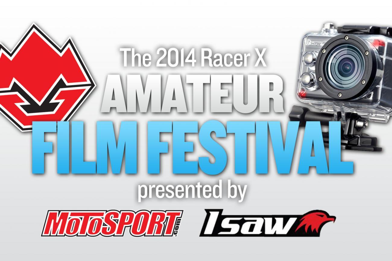 Racer X Film Festival