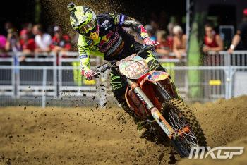 GoPro: Cairoli, Paulin at Lommel