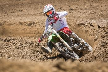 Racer X Films: Surfercross Day 1, Moto