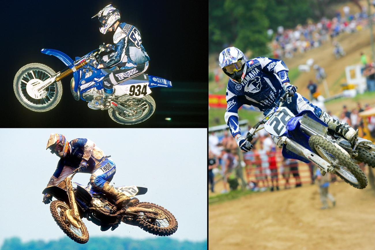 BTOSports.com Racer X Podcast: Reed, Ferry, DV