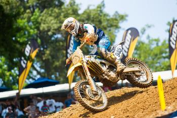Privateer Profile: Michael Stryker