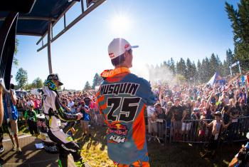 10 Things to Watch: Unadilla
