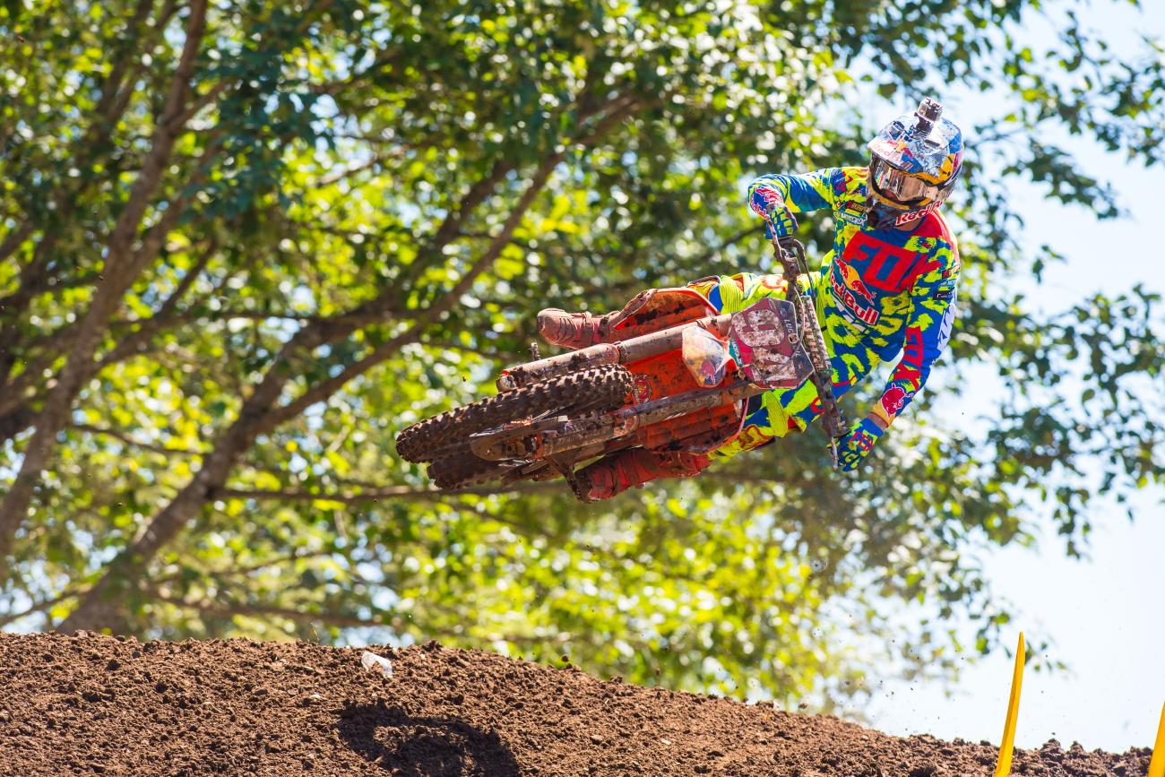 Race Day Feed: Unadilla
