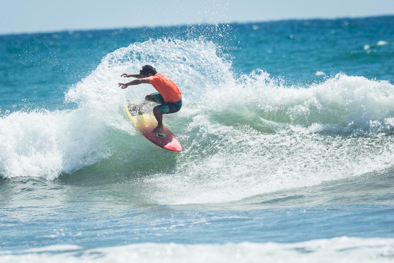 Racer X Films: Surfercross Day 2, Surf